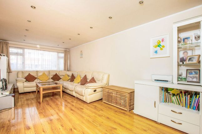 Thumbnail Semi-detached house for sale in Tangmere Crescent, Hornchurch