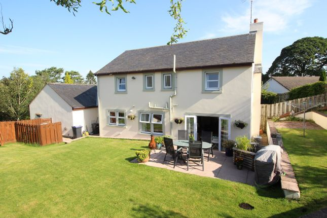 Thumbnail Detached house for sale in Gilcrux, Wigton