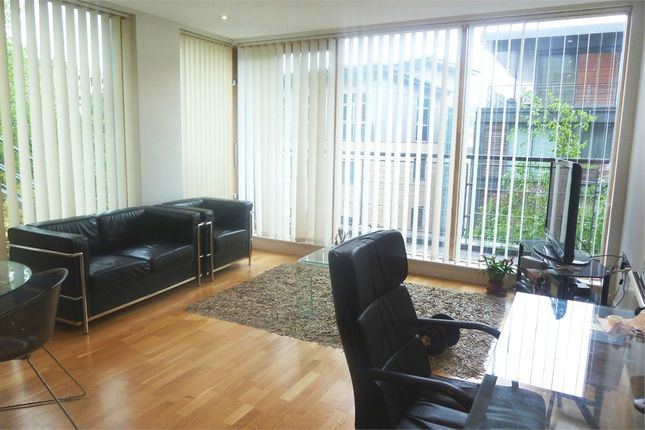 Thumbnail Flat for sale in Quayside Lofts, Quayside, Newcastle Upon Tyne