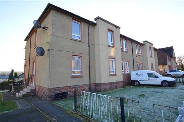 Main Picture of Springwell Crescent, Blantyre, Glasgow G72