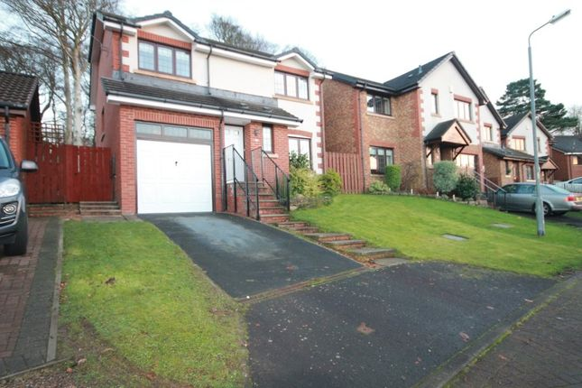 4 bed detached house to rent in Stobhill Crescent, Ayr