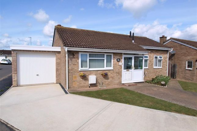 3 bed detached bungalow for sale in Seven Sisters Road, Eastbourne BN22
