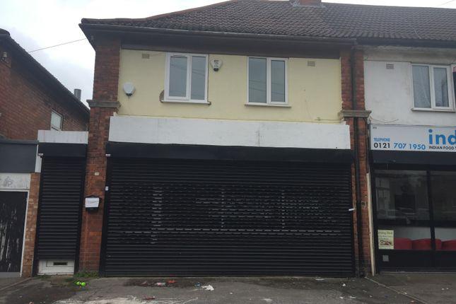 Thumbnail Detached house to rent in Gospel Lane, Acocks Green, Birmingham
