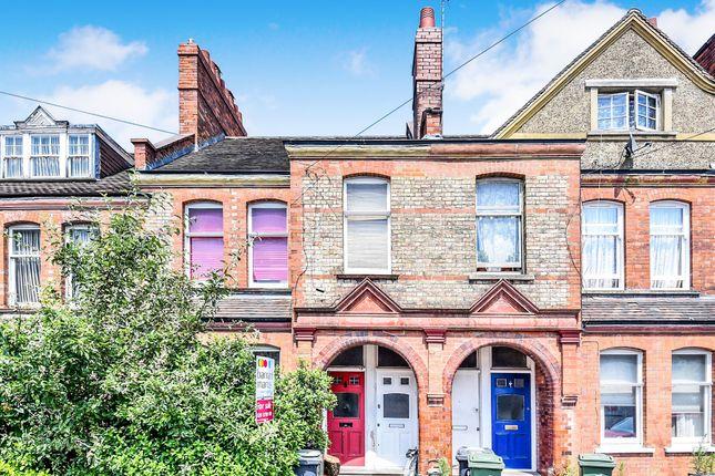 Thumbnail Terraced house for sale in Lydhurst Avenue, London