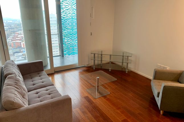 Flat to rent in Beetham Tower, Holloway Circus, Queensway, Birmingham