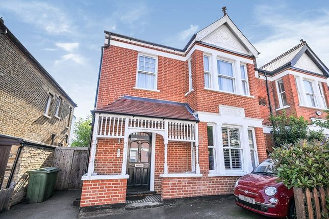 Thumbnail Flat to rent in Aldermary Road, Bromley