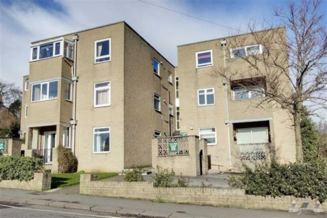 Thumbnail Property for sale in Stand Road, Chesterfield