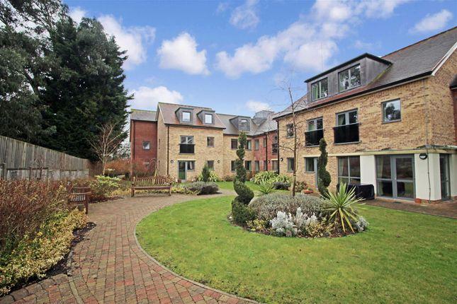 2 bed flat for sale in Westonia Court, 582-592 Wellingborough Road, Northampton NN3