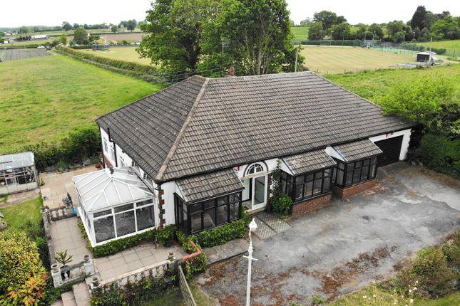Thumbnail Detached house for sale in Holyhead Road, Albrighton
