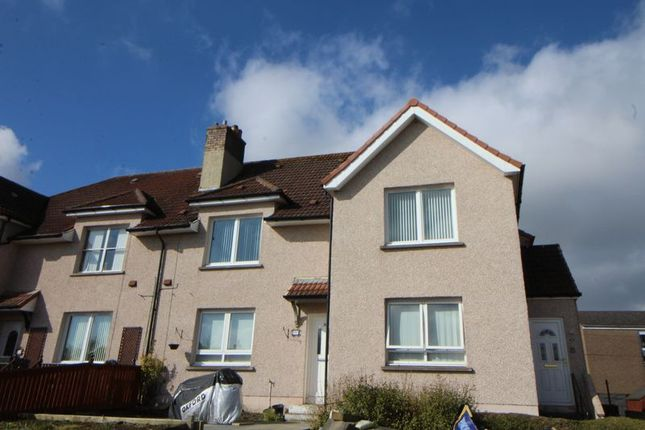 Thumbnail Flat for sale in Chapel Place, Kirkcaldy