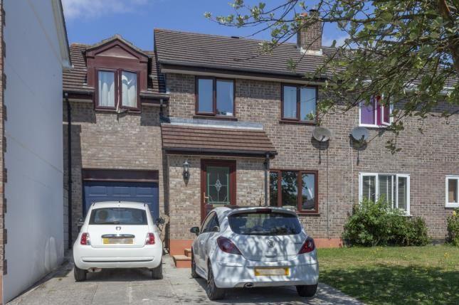 Semi-detached house for sale in Shortlanesend, Truro, Cornwall