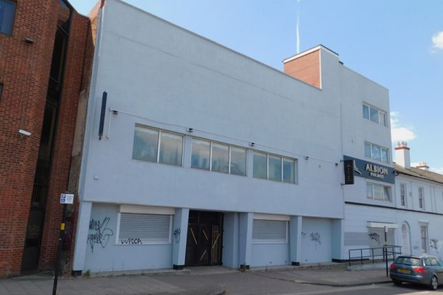 Thumbnail Leisure/hospitality for sale in Albion Palace, 47- 50 Hockley Hill, Birmingham