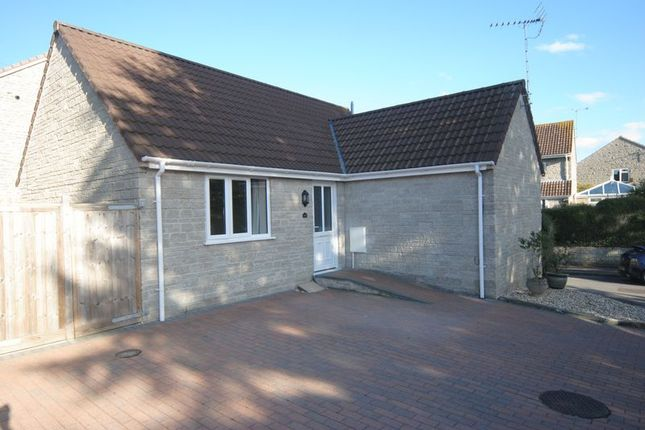 2 bed detached bungalow for sale in Polham Lane, Somerton