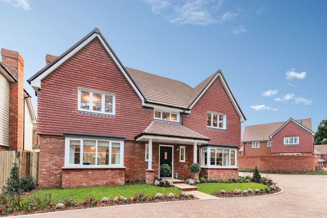 """Thumbnail Property for sale in """"The Tunbridge"""" at Gatesmead, Lindfield, Haywards Heath"""