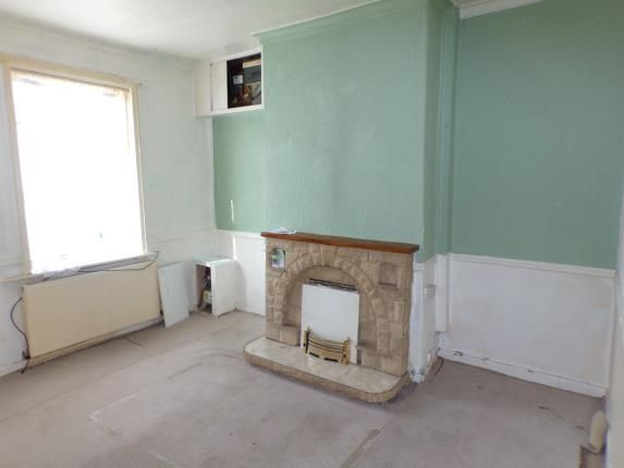 Living Room of Warrington Road, Abram, Wigan, Greater Manchester WN2