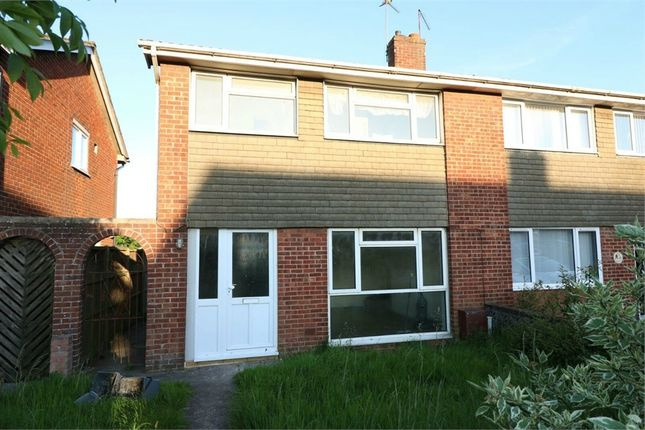 Thumbnail Terraced house to rent in Swallow Drive, Patchway, Patchway, Bristol, Gloucestershire