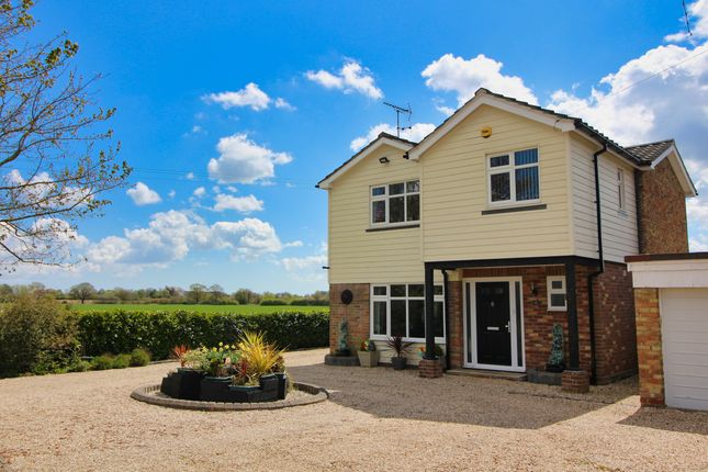 4 bed detached house for sale in Churchwell Avenue, Easthorpe, Colchester CO5