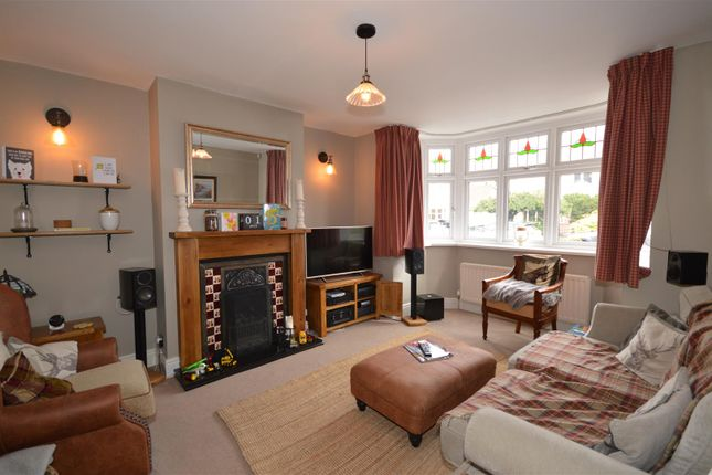 Lounge of Hartington Crescent, Earlsdon, Coventry CV5
