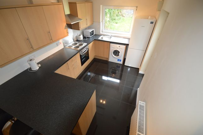 Thumbnail Property to rent in Minister Street, Cathays, Cardiff