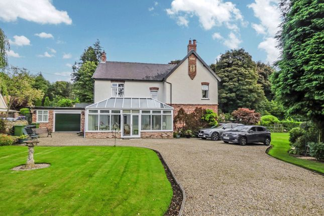 Thumbnail Semi-detached house for sale in Chopwell Wood, Rowlands Gill