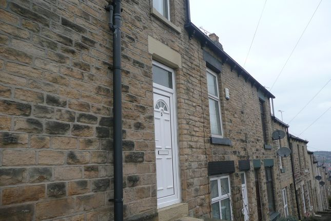 4 bed end terrace house for sale in Thrush Street, Walkley, Sheffield
