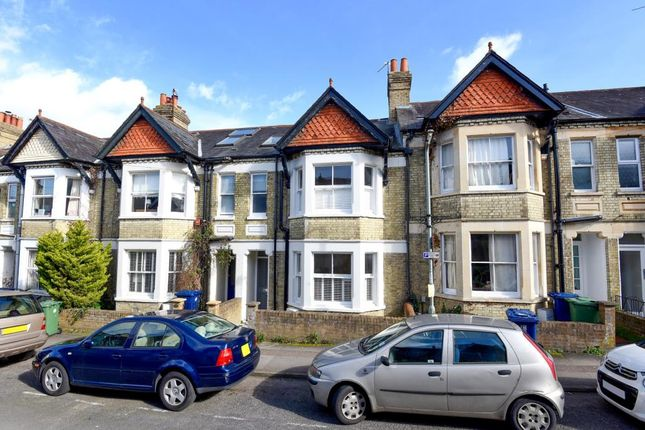 Thumbnail Terraced house for sale in Jeune Street, Oxford OX4,