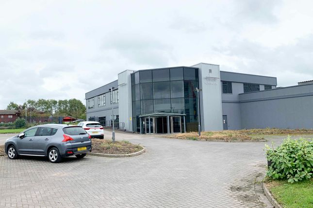 Thumbnail Office to let in Caxton Road, Fulwood