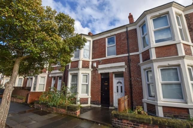 Thumbnail Flat for sale in Doncaster Road, Sandyford, Newcastle Upon Tyne, Tyne And Wear
