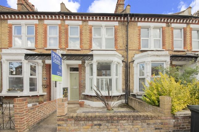 Thumbnail Terraced house for sale in Aislibie Road, London