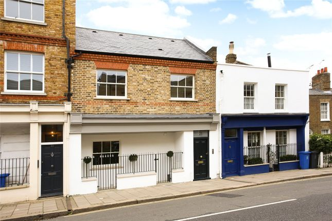 Picture No. 13 of Kings Road, Windsor, Berkshire SL4