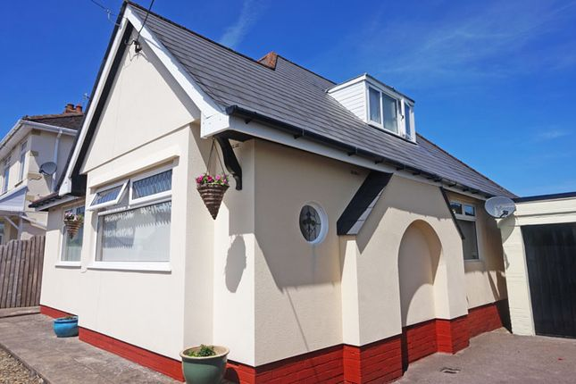 Thumbnail Detached bungalow for sale in High Street, Nelson