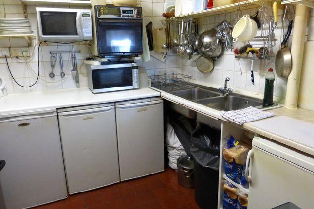 Kitchen of Bohemia Road, St Leonards On Sea TN37