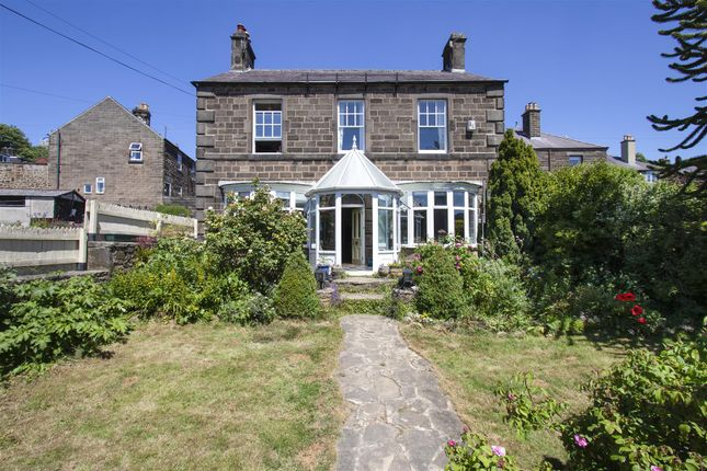 4 bed detached house for sale in Oak Road, Matlock DE4