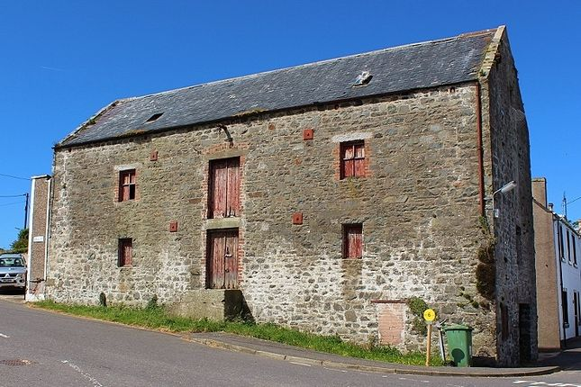 Thumbnail Detached house for sale in Warehouse 57 Mill Street, Drummore