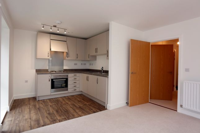 1 bedroom flat for sale in John Thornycroft Road, Southampton