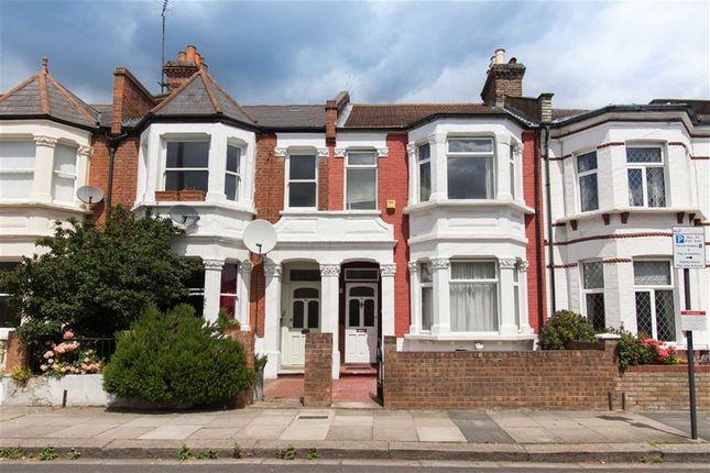 Thumbnail Terraced house to rent in Roxwell Road, Shepherds Bush, London