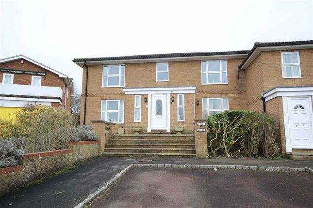 Thumbnail Flat to rent in Kennett House, Swindon, Wiltshire