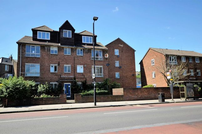 Thumbnail Flat for sale in Benson Court, 172 Junction Road, Tufnell Park