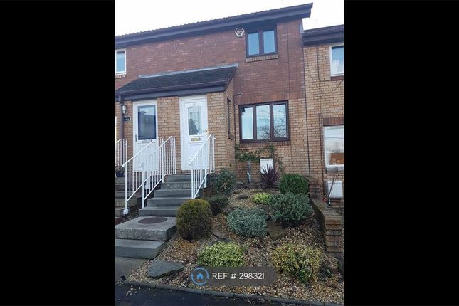 Thumbnail Terraced house to rent in Rhindmuir Drive, Baillieston