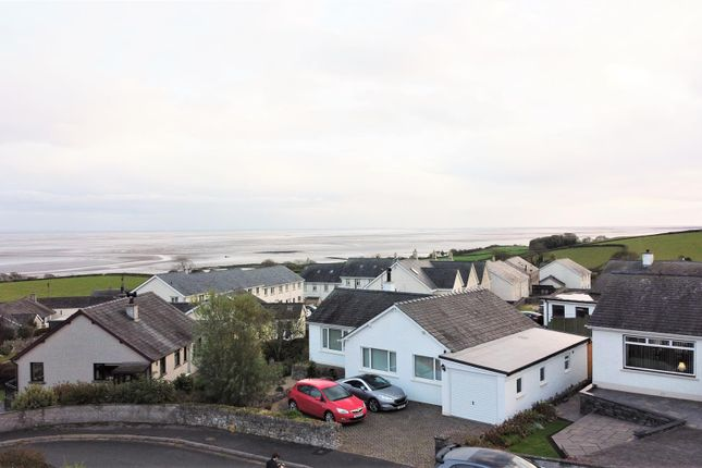 Thumbnail Detached bungalow for sale in Myerscroft, Baycliff, Ulverston