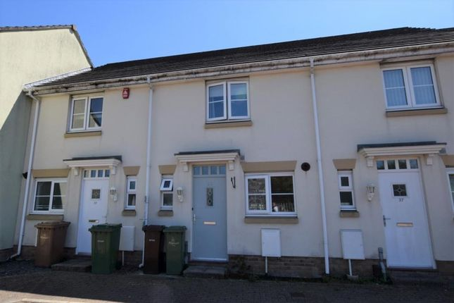 Thumbnail Terraced house for sale in Junction Gardens, Plymouth, Devon