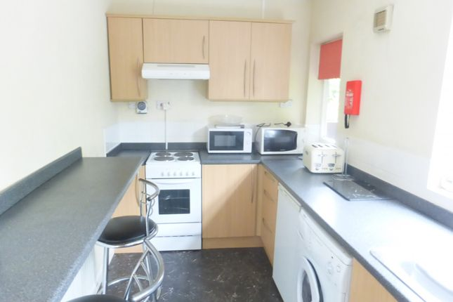 Property to rent in Olton Avenue, Lenton Abbey