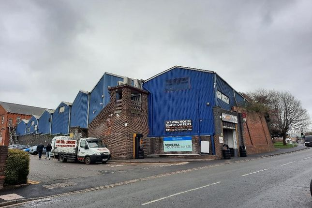 Thumbnail Leisure/hospitality to let in Unit 1A, Shrub Hill Industrial Estate, Worcester, Worcestershire