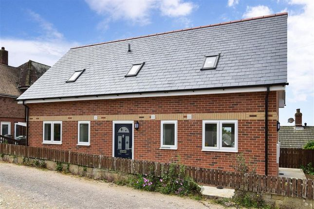 Thumbnail Bungalow for sale in Uplands Road, Totland Bay, Isle Of Wight