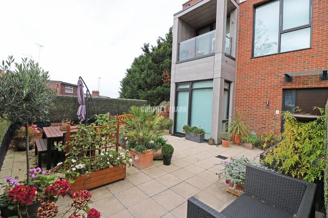 Thumbnail Semi-detached house for sale in The Lexington, Golders Green/ Finchley Road