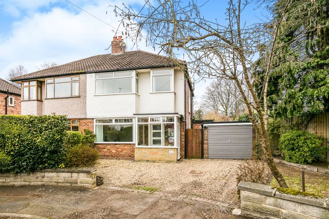 3 bed semi-detached house for sale in Orchard Close, Chester