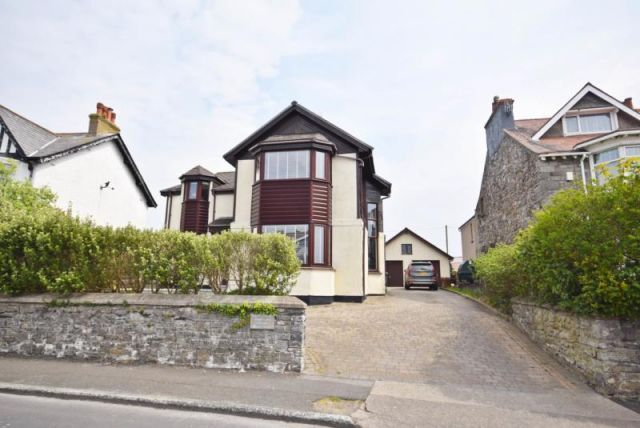Thumbnail Property to rent in Shore Road, Castletown