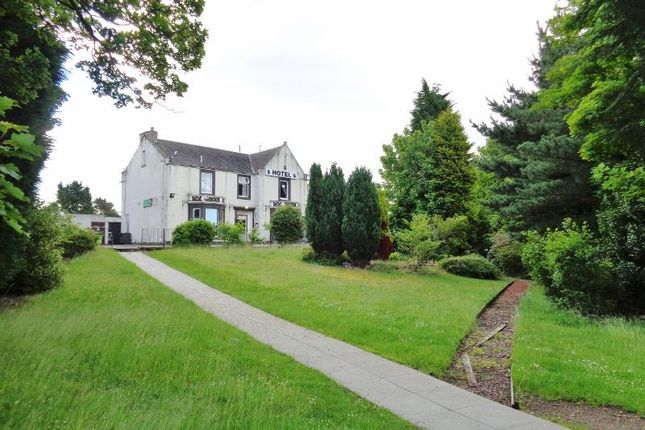 Thumbnail Detached house for sale in Hawkslaw Street, Leven