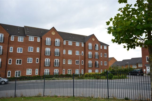 Thumbnail Flat for sale in The Willows, Fenton Gate, Middleton, Leeds