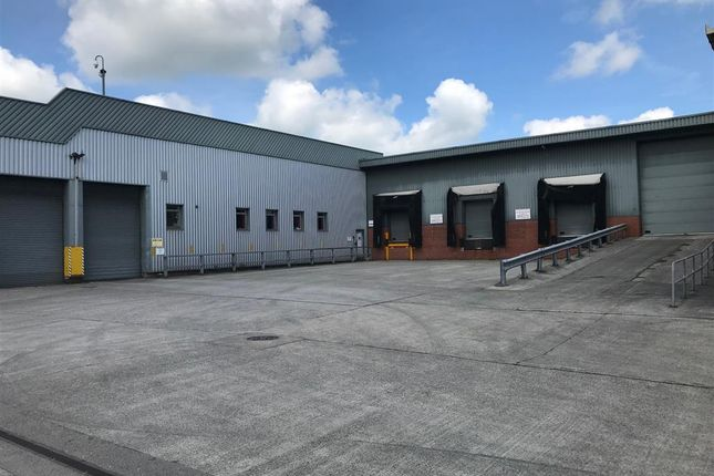 Thumbnail Industrial for sale in Premier Mill, West Street, Great Harwood